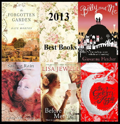 2013 Best Books